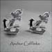 C - Anchor Cufflinks